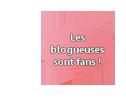 Icône blogueuse